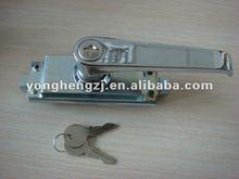 MS891 Panel Lock electrical cabinet door lock