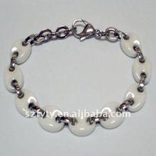Top selling shiny ceramic bracelet