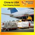 tarifas de carga aérea de hong kong a estados unidos