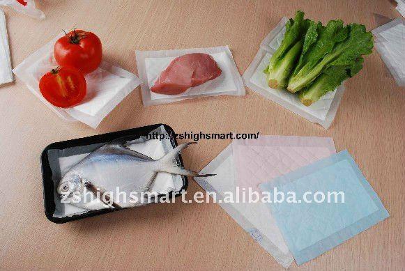 Pads Food Food Packaging Pad