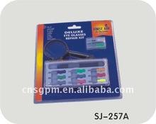 Emergency Eyeglass Repair Tool Kits with Magnifier