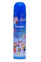 Festival party snow spray (NO.8424) 360ml net 160g