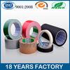 Colored waterproof decorative cloth tape