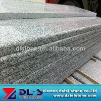 G603 Indoor Granite Stairs