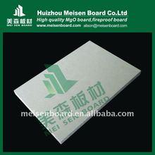 High quality mgo panel for wall board,mgo panel