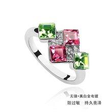 2011 fashion high quality wedding band ring
