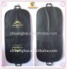 TNT cheap storage suit cover garment bag for wedding dress