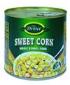 enlatados de milho doce em conserva vegetais