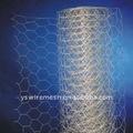 Hexagonal red de alambre/hexagonal de malla para mantener a las aves de corral/hexagonal de malla de alambre 10mm