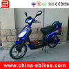 2013 pedal assist electric scooter for sale(JSE204)