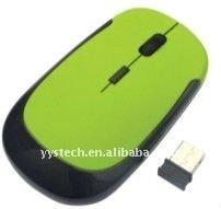 slim 2.4G wireless mice,cheap mouse