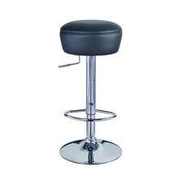modern PU swivel height adjustable JR-6105-1 bar stool