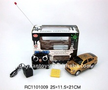 2012 Hot!4 channel rc car for kid RC1101009