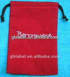 promotional cotton pouch