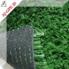 Artificial grass for runway