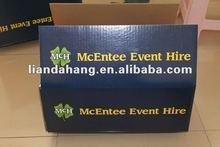Fresh Fruit Cardboard Packing Box