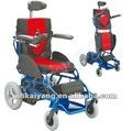 ky159 alzarsi e camminare sedia a rotelle elettrica