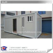 office modular building
