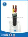 alambre del pvc eléctrica iec estándar