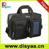 Hot Selling G-Tech Dual Purpose Solar Computer Bag Backpack