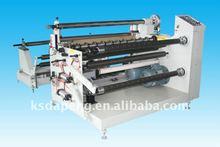 cellophane tape laminating slitting machine