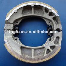 Motorcycle CG125 Brake Shoe
