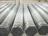 pre-galvanized pipes