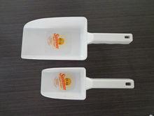 painting scoop, plastic scoop,painting tool