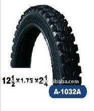 BMX tires and tubes 12x1.75