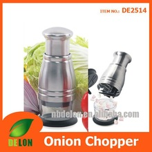 Stainless steel salad Chopper