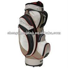 Design your own golf cart bag