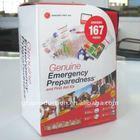 Emergency Kit Disaster Survival Kit