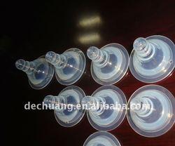 Baby Feeder Nipple/Feeding Nipple/Standard\Middle\Wide neck