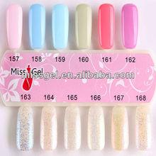 gel top coat for natural nails