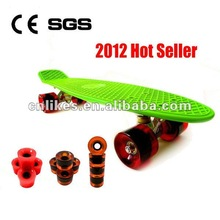 22 inch penny skateboard 2012 hot sale.