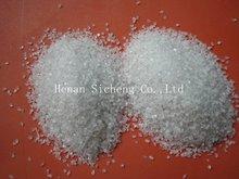 99.5% white fused alumina #46 for surface treatment