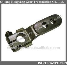 Yutong,King Long,Golden Dragon ,Yaxing,Ankai,Higer,Neoplan,Daewoo,Foton Bus Gearbox Speed Shift Lever (1250307663)