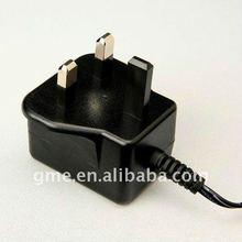 4.2V 0.6A UK Power Adapter