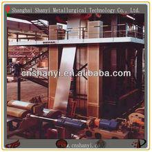 1250mm Electrolytic Tin plating line