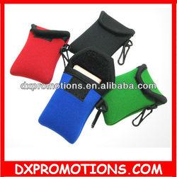 water-proof mobile phone bag by neoprene/handphone bag
