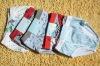 factory direct Batch production hot children underware boy underwear Underwear / briefs & boxer short with all over printing