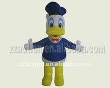 2013 vivid design giant inflatable cartoon character