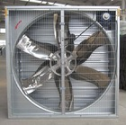 Poultry House/Agricultural Greenhouse Ventilation Fan Fresh Air