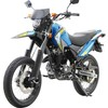 LANCER Enduro DB-250cc Full Size Motorcycle.