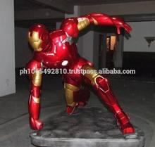 life size statue IM-1