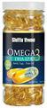 naturel huile de poisson omega 3 capsule molle epa dha 1000 mgmg x 100 complément alimentaire de santé naturels