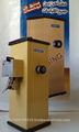 Bênção moedor de café industrial( modelo id61)/loja moedor de café tipo