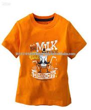 Fashionable children tshirt