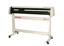 vinyl cutter plotter WK1350 / roland printing and cutting machine