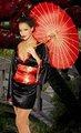 donne adulte sexy ragazze signora lingerie costume asiatico giapponese geisha abito qipao cheongsam